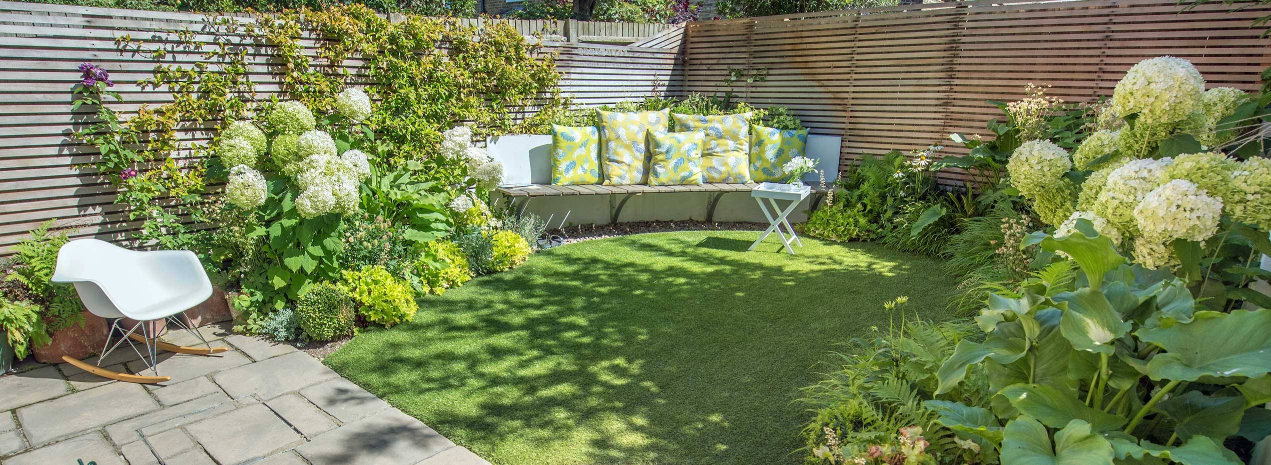 Kate eyre garden design london dynamic garden designer for The garden design team newark