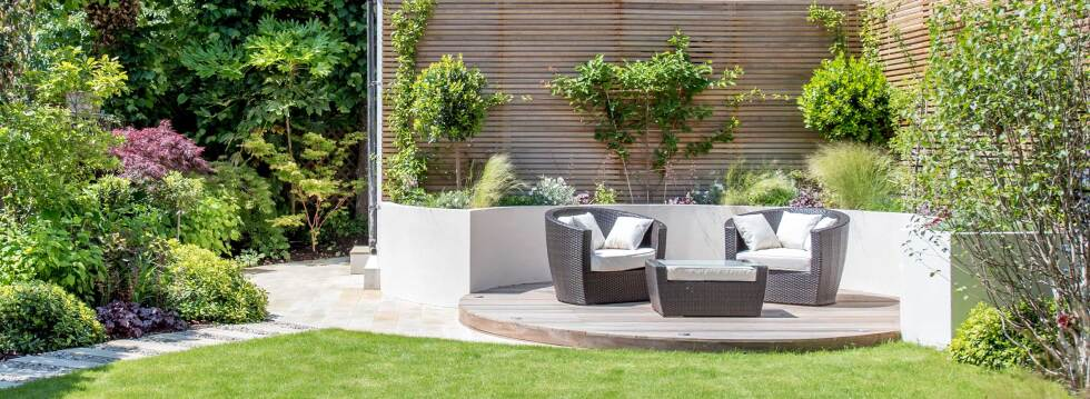 garden design in london 2 - Garden Design London