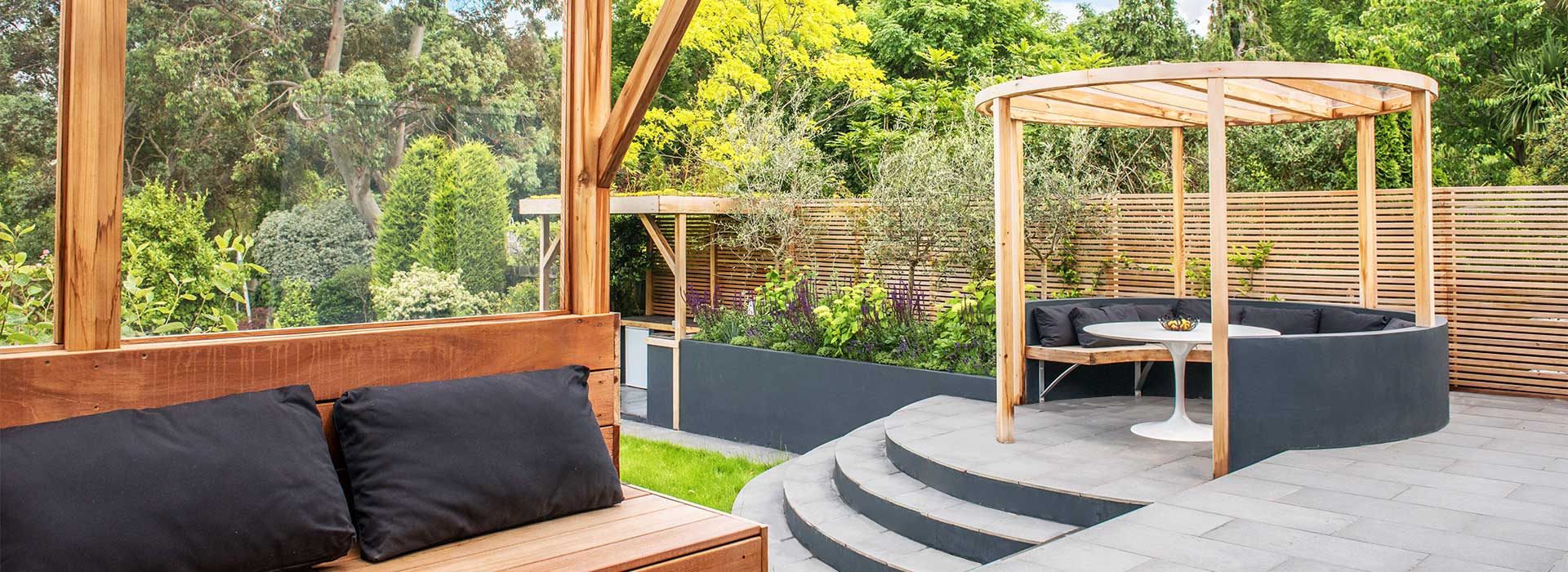 garden design in london 3