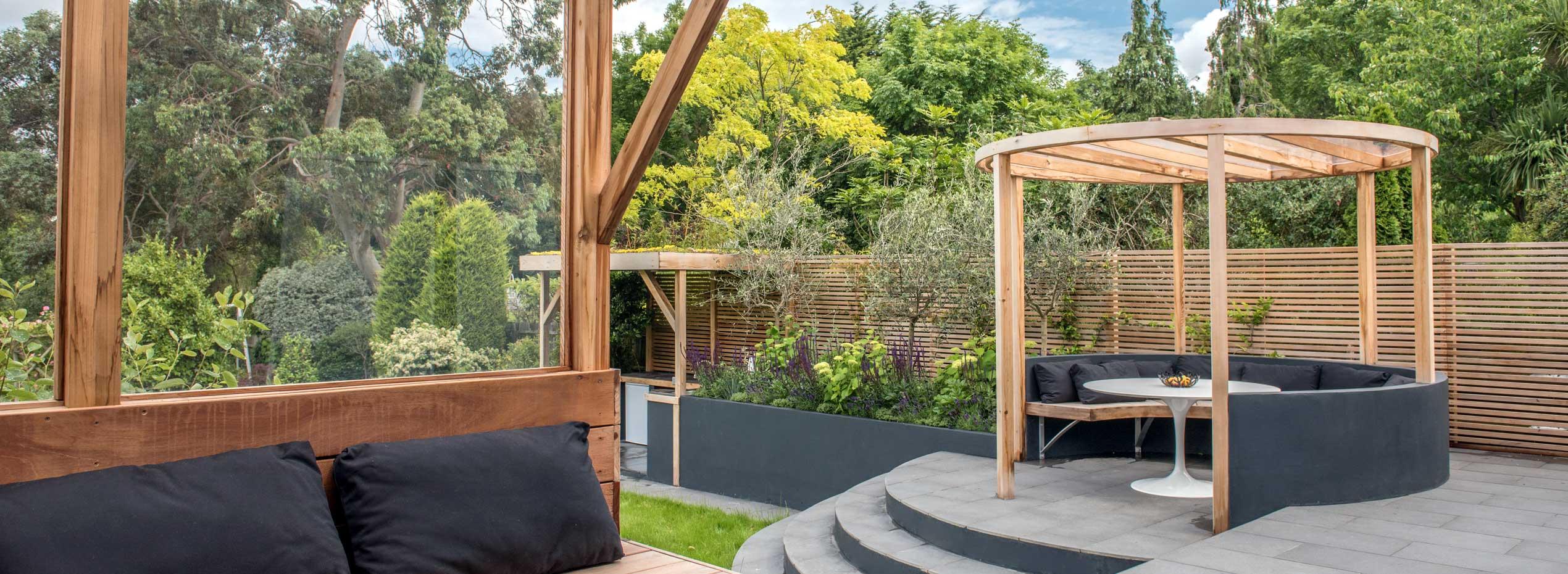 Garden Design in London, 3