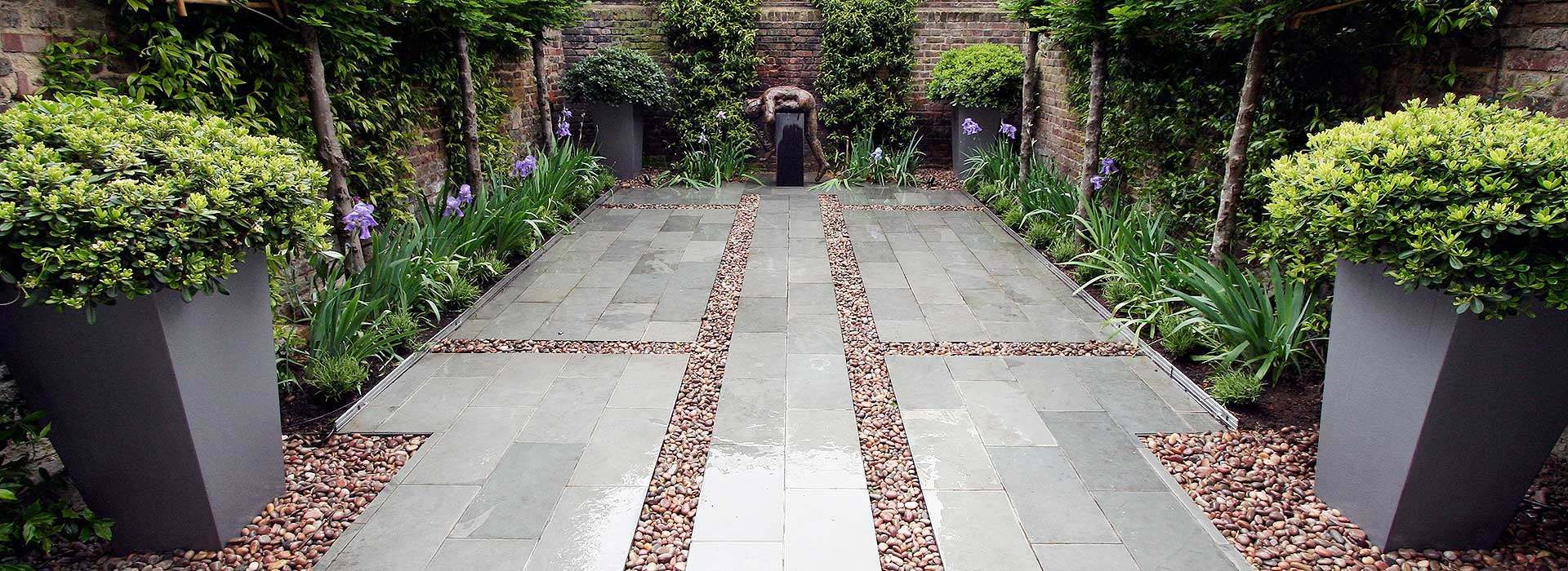 garden design in london 4