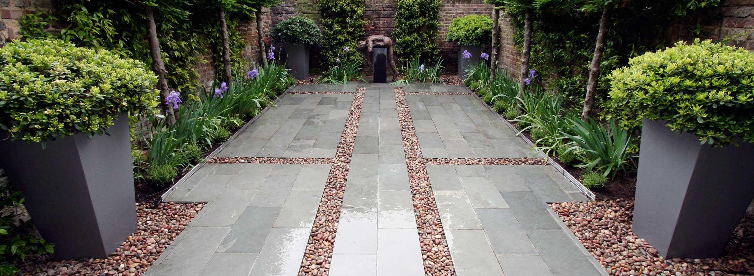 Garden Design in London, 4