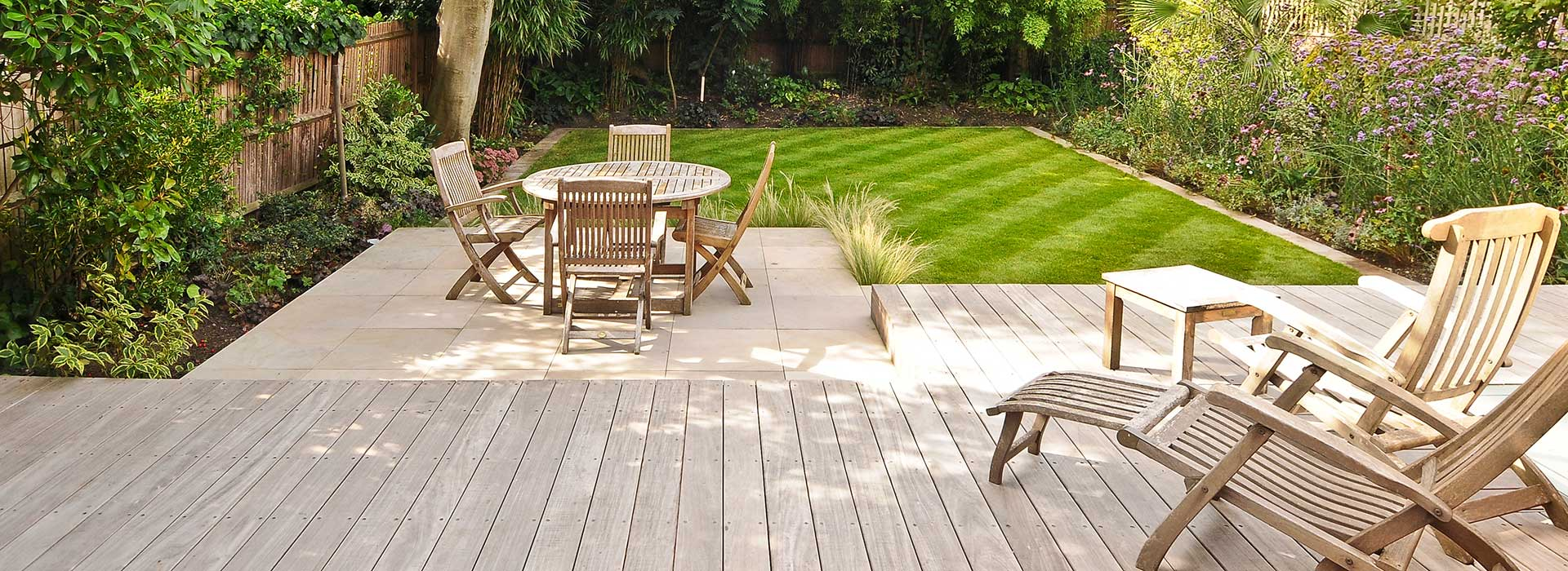 Kate Eyre Landscaping Garden Design London