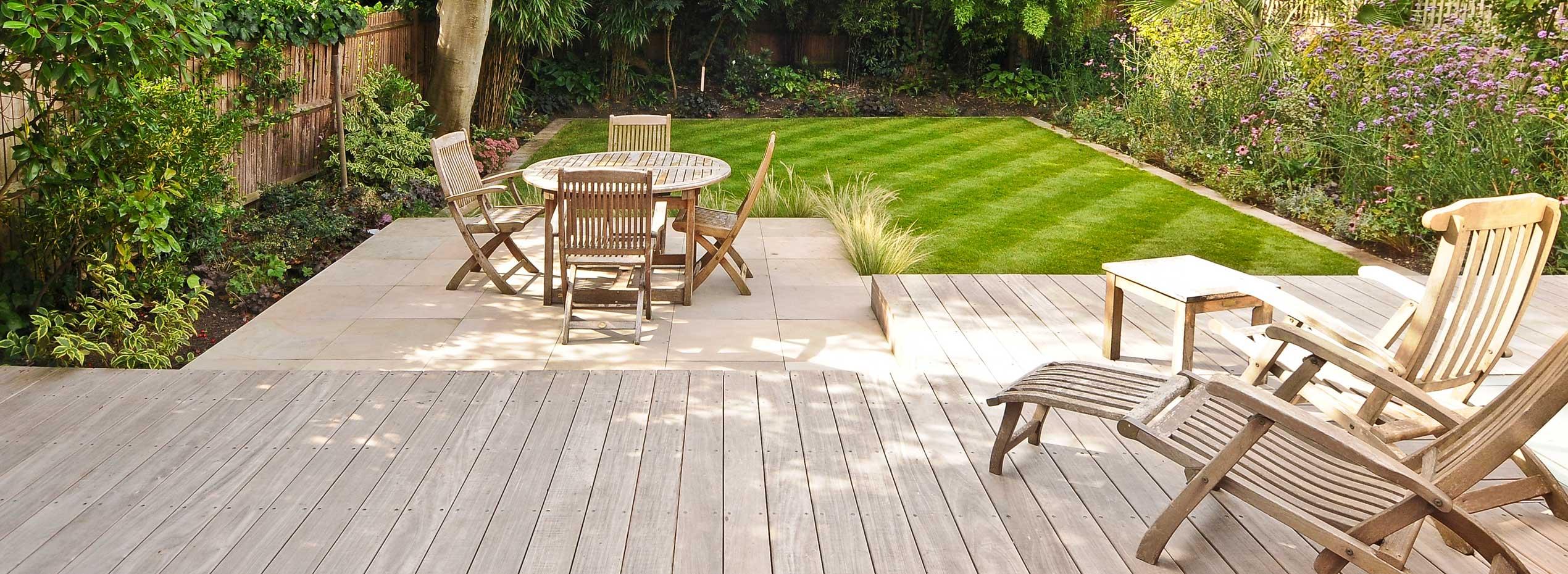 Garden Design in London, 5