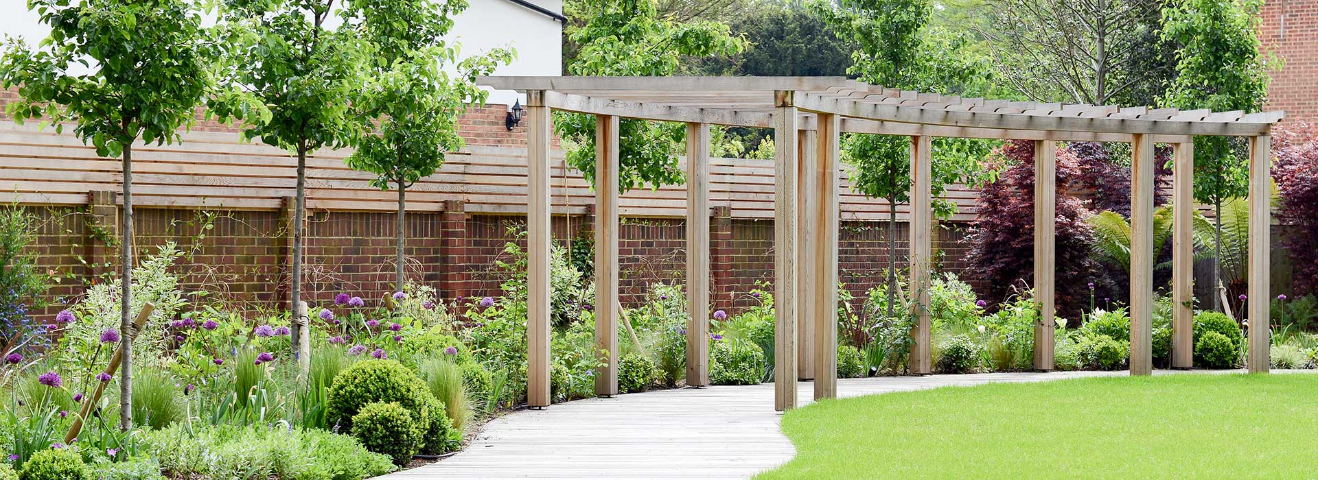 garden design in london 7