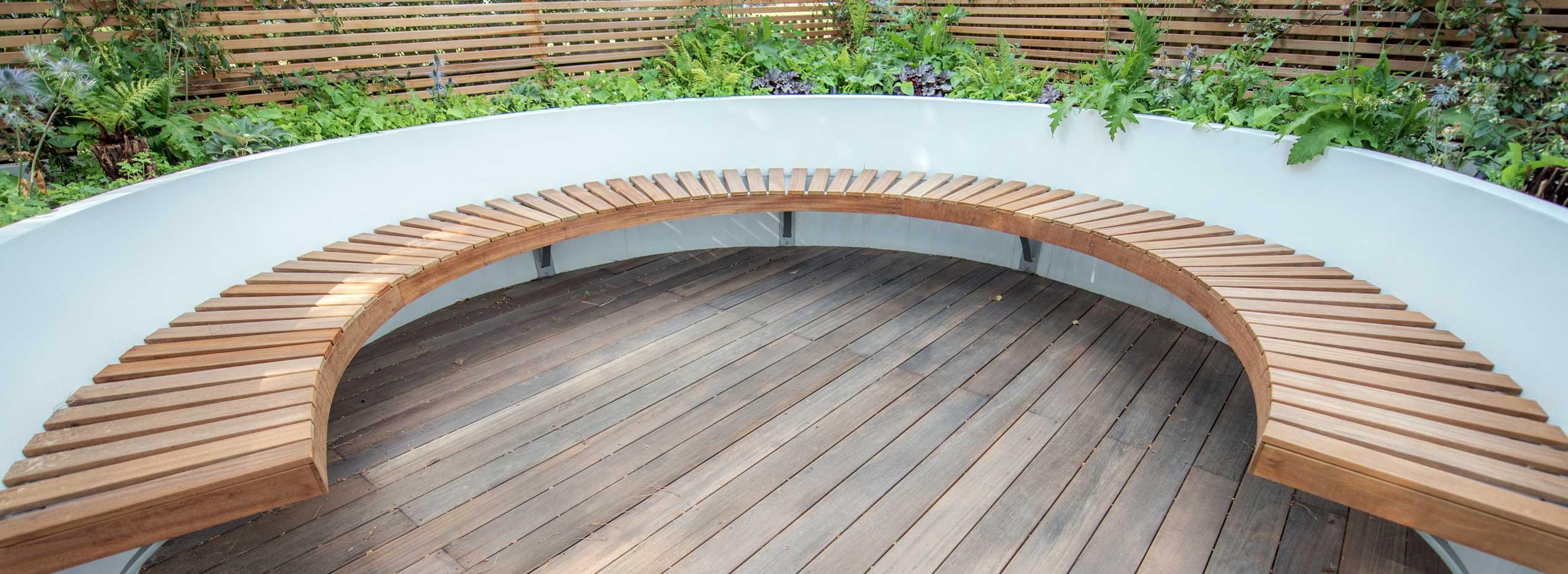 Garden Design in London, 9
