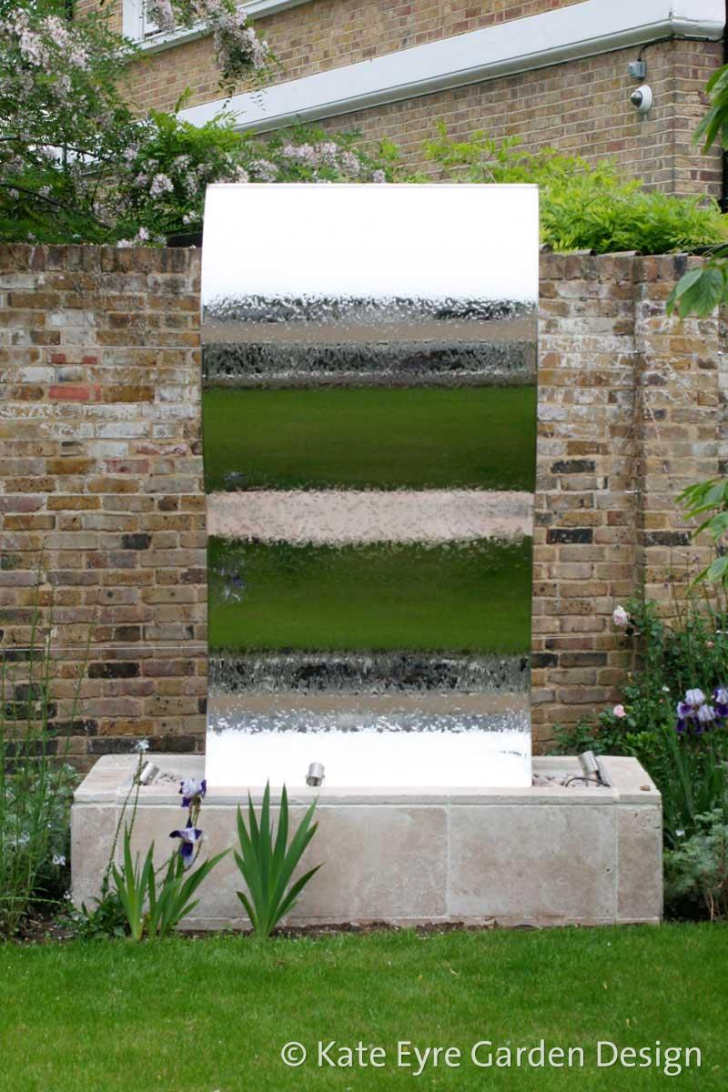 Garden Design in St John's Wood, 3