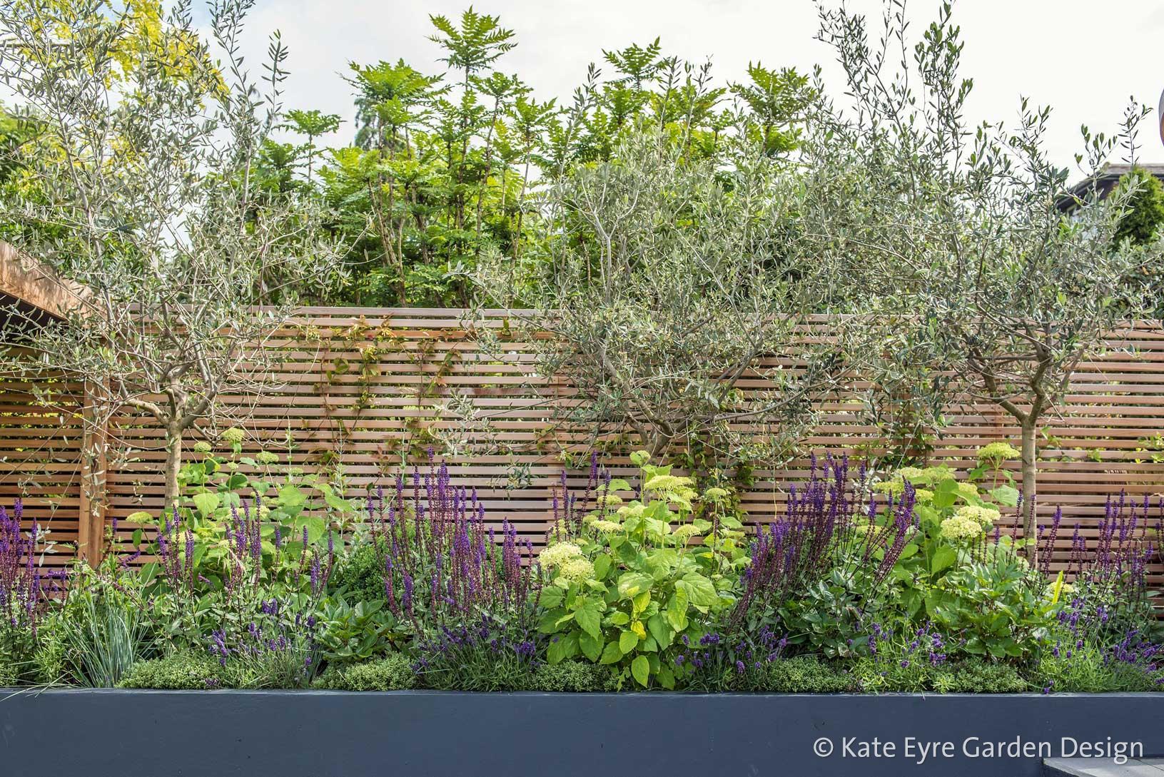 Back Garden Design in Ryecroft Road, Streatham, 3