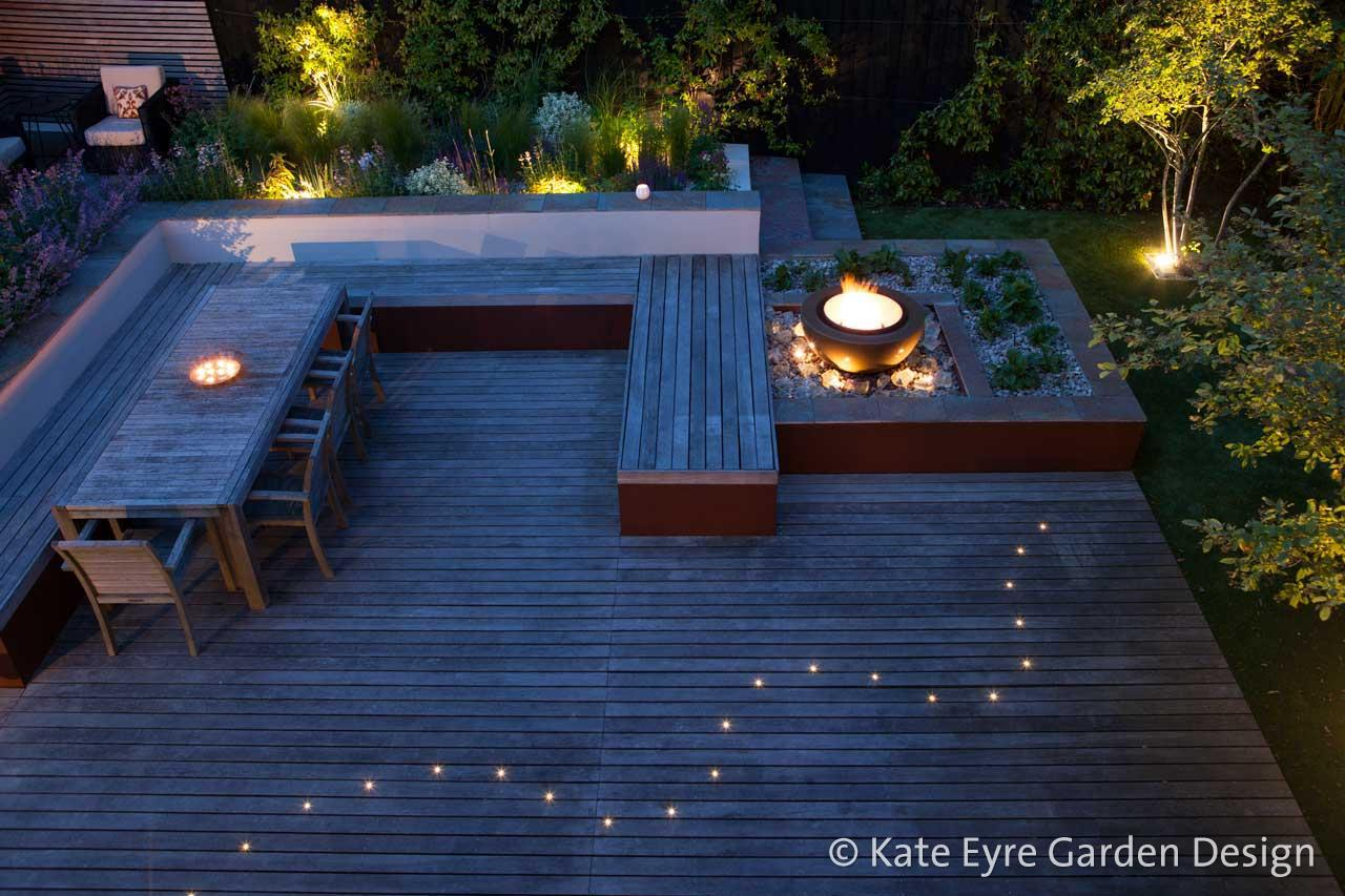 Garden Design in Dulwich – Kate yre Garden Design - ^