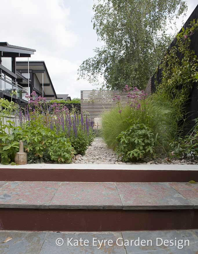 Huf House Garden Design, Dulwich, 5