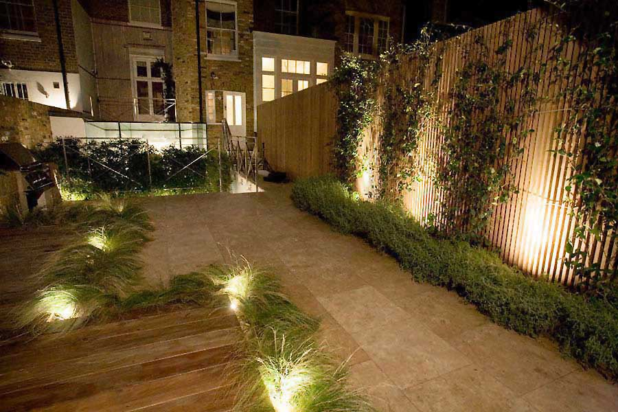 Garden lighting design in london landscape lighting design garden lighting design london 7 aloadofball Gallery